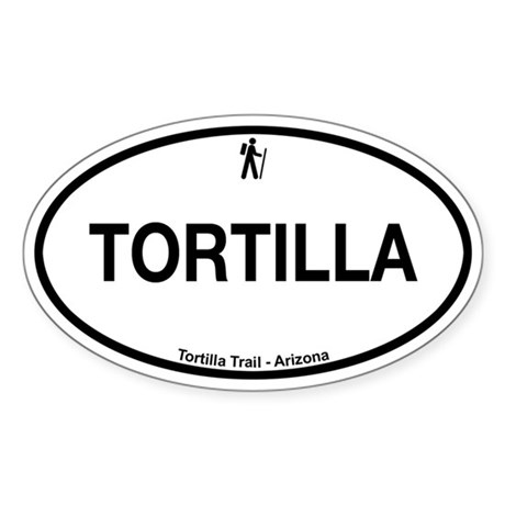 Tortilla Trail