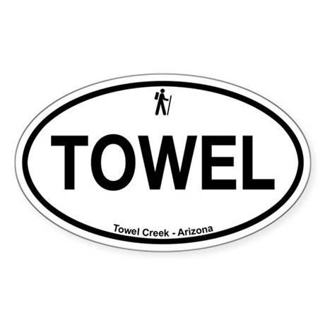 Towel Creek