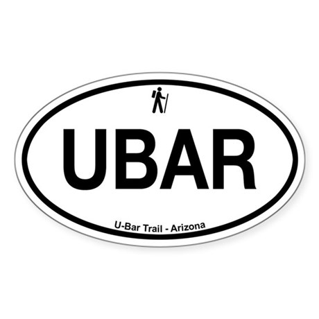 U-Bar Trail
