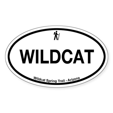 Wildcat Spring Trail