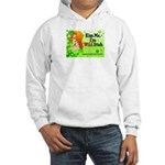 Mari Carr Hooded Sweatshirt