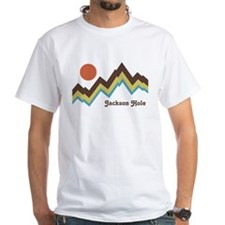 Jackson Hole Wyoming Shirt