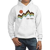 Lake Tahoe  Hoodie