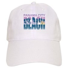 Panama City Beach Baseball Cap
