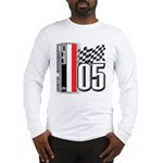 V FLAG 2005 Long Sleeve T-Shirt