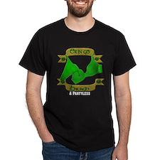branpantydk T-Shirt