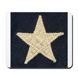 Lone Star Mousepad