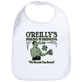 O'Reilly's Club Bib