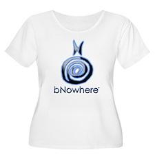 bNowhere Signature T-Shirt