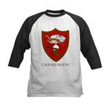 Carabinieri Kids Jersey by Peter Bruce Photo