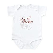 Vampire Ornamental Infant Bodysuit
