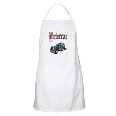 Petercar Apron