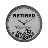 Retirement Basic Clocks