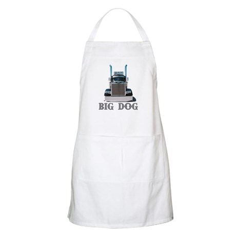 Big Dog Apron