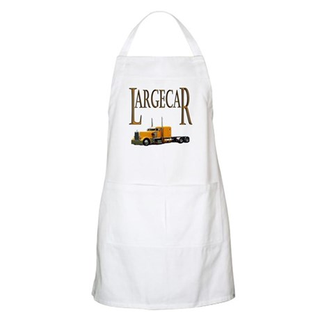 Largecar Apron