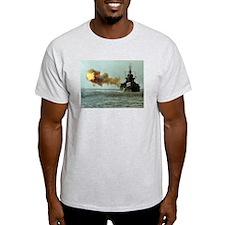 USS Idaho Ship's Image T-Shirt