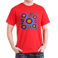 Circles n Circles T-Shirt