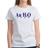 Au H2O (Goldwater) Tee
