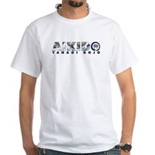 "Yanagi Dojo ""Wave"" T-Shirt"