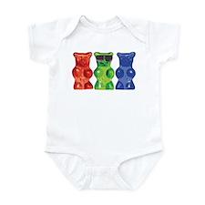Gummi Infant Bodysuit