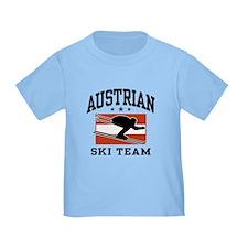 Austrian Ski Team T