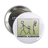 "Parental Alienation 2.25"" Button (10 pack)"