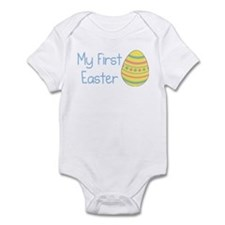 First Easter Infant Bodysuit