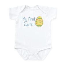 First Easter Onesie