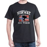 Norway Ski Team T-Shirt