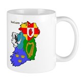 Unique Munster Mug