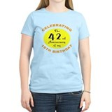 60th Birthday Anniversary T-Shirt