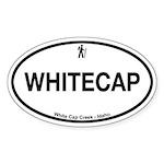 White Cap Creek