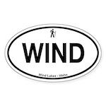 Wind Lakes