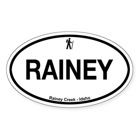 Rainey Creek