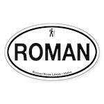 Roman Nose Lakes