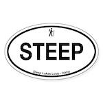 Steep Lakes Loop