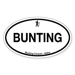 Bunting Canyon