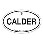 Calder Mountain