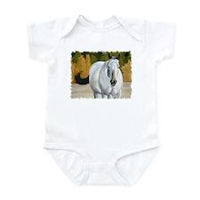 Appaloosa Infant Bodysuit
