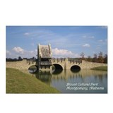 Blount Cultural Park Postcards (Pkg of 8)