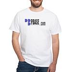 PBase Magazine White