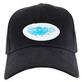 Chemistry Cloud Baseball Hat