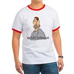 Mountain Man Ringer T