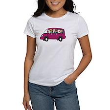 Carpool Women's T-Shirt