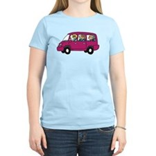 Carpool Women's Light T-Shirt