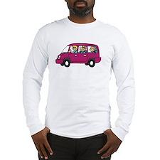 Carpool Long Sleeve T-Shirt