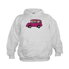 Carpool Kids Hoodie