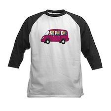 Carpool Kids Baseball Jersey