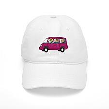 Carpool Cap