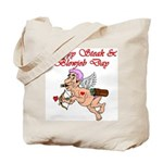 Steak & Blowjob Day Tote Bag